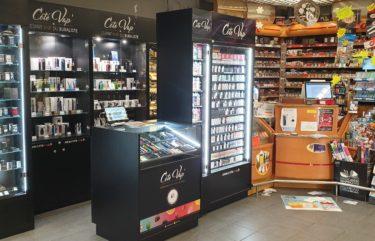 Tabac Centre Commercial Carrefour Soyaux